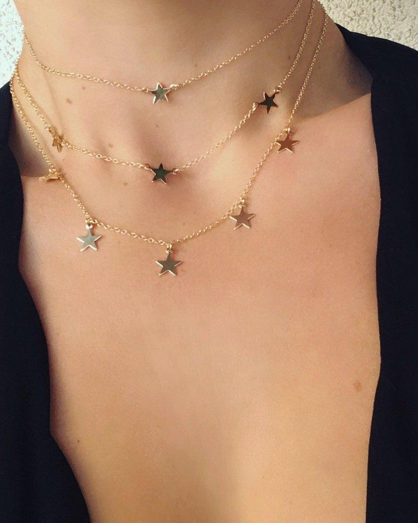 bijoux fantaisie pas cher tendance 2019 tfgj